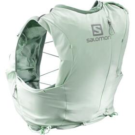 Salomon W's Adv Skin 8 Backpack Set Yucca/Canton